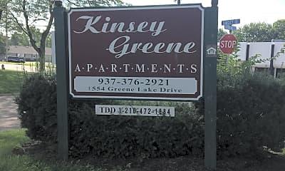 Kinsey Greene Apartments, 1