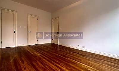 Living Room, 105 Arden St, 2