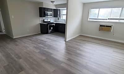 Living Room, 136 White Horse Pike, 2