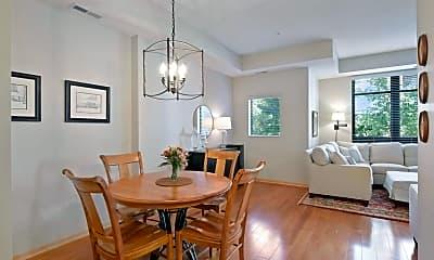 Dining Room, 3709 Grand Way, 2