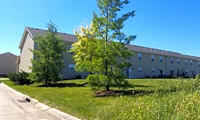 Auburn Hills Subdivision, 2