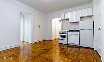 Kitchen, 20 Seaman Ave 5-F, 1