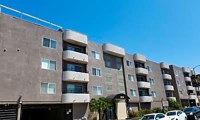 Building, 3912 Laurel Canyon Blvd, 0