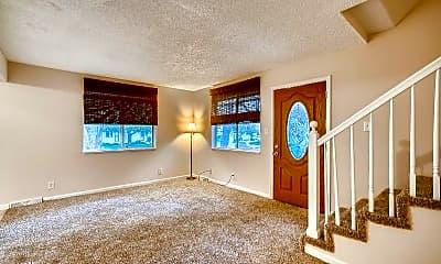 Living Room, 1195 S Oneida St, 1