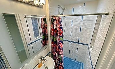Bathroom, 1914B Radcliff Ave 1, 2