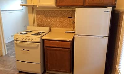 Kitchen, 1037 N Sierra St, 0