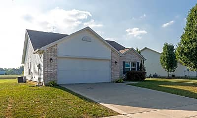Building, 7251 Blue Ridge Dr, 1