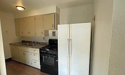 Kitchen, 715 Pine St, 1