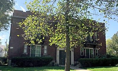 Building, 910 Cumberland Ave, 1