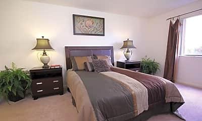 Bedroom, ARIUM Lakeside, 2