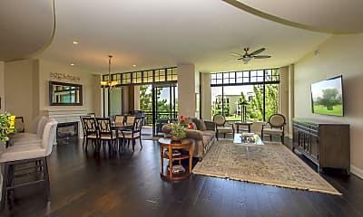 Living Room, 8 Biltmore Estate 205, 0