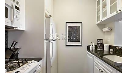 Kitchen, 45 W 61st St, 1