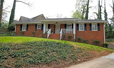 Building, 337 Tall Oaks Dr NE, 0