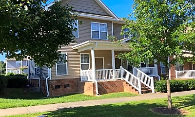 Franklin Village Apartment Homes, 0