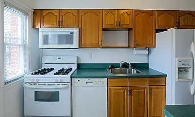 Kitchen, 1401 Medfield Ave, 2