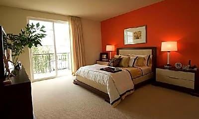 Bedroom, 4170 Admiralty Way, 1