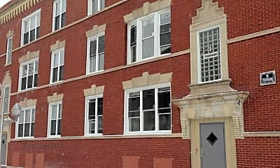3454 W Lexington Street, 0