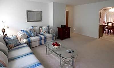Living Room, Maple Lane, 1