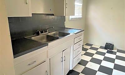 Kitchen, 4642-4646 Florida St, 1