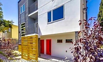 Building, 6511 1/2 La Mirada Ave, 0