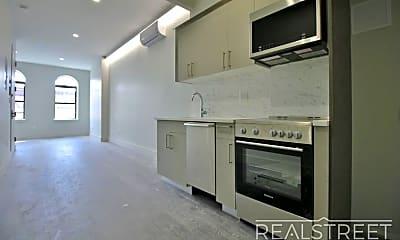 Kitchen, 277 Linden St 2A, 0