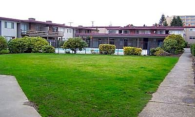 Pool, Skyview Park Villa, 0