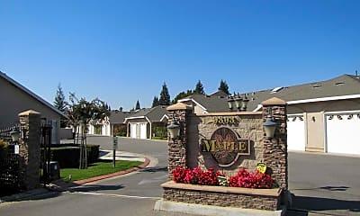 Maple Estates, 2
