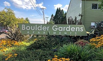 Boulder Gardens, 1