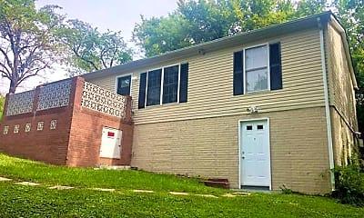 Building, 5755 Southern Ave SE, 0
