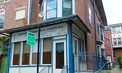 Building, 4237 Baltimore Ave, 0