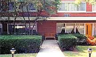 Garden House Apartments, 0