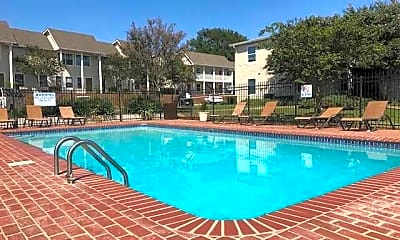 Pool, Shadow Glen, 0