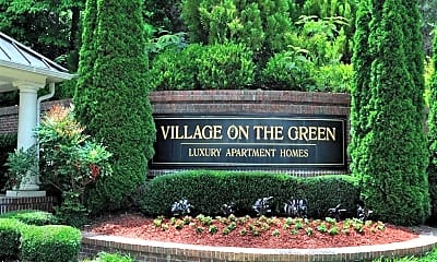 Village on the Green, 0