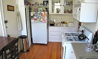 Kitchen, 242 S Huntington Ave, 0