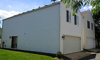 Building, 243 Washington Street W, 0