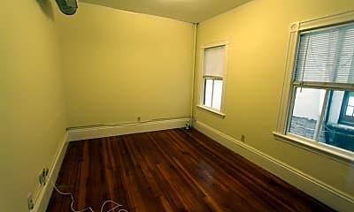 Bedroom, 2010 Massachusetts Ave, 2