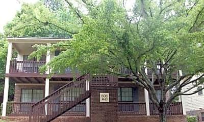 Building, 608 Wilson Ave, 0