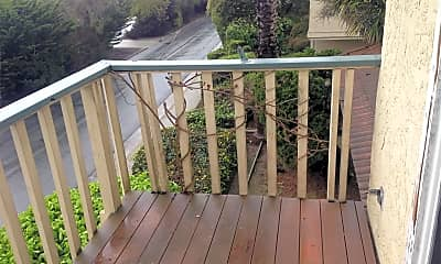 Patio / Deck, 117 Don Lorenzo Ct, 2