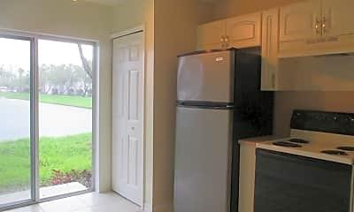Kitchen, 1250 SE 29th St, 1