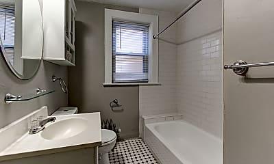 Bathroom, Coventry Overlook, 2
