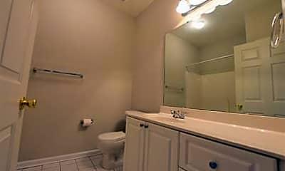 Bathroom, 645 Brandermill Rd 101, 2