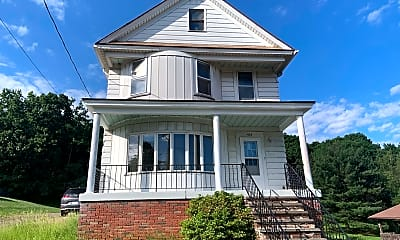 Building, 454 Greenbush St, 2
