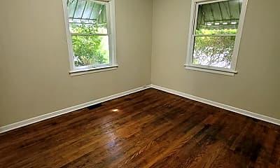 Living Room, 1109 Carter St, 2