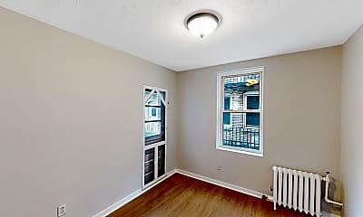 Bedroom, 224 Hanover St., #15, 1