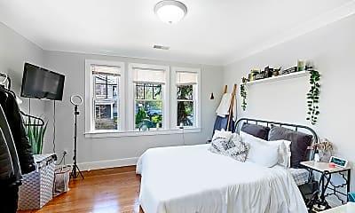 Bedroom, 15-17 Nottinghill Road, Unit 2, 2