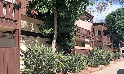 Peppertree Apartments, 2