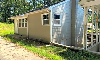 Building, 15055 Blackburn Rd 102, 0