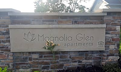 Magnolia Glen Apartments, 1