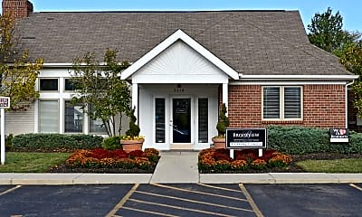 Leasing Office, Brookview Apartments, 0