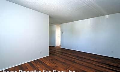 Living Room, 4586 36th St, 1